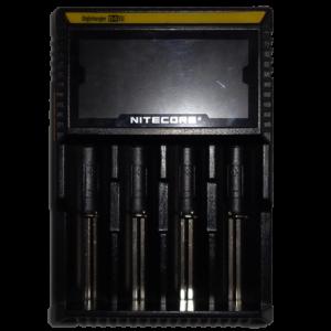 Nitecore Digcharger D4