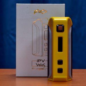 Pioneer4you IPV Velas