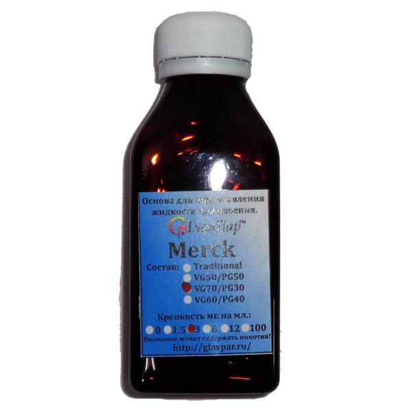 Основа на Merck
