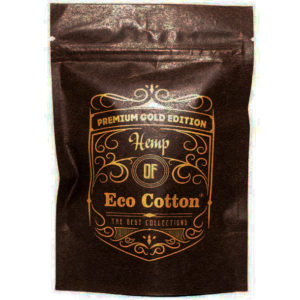 Hemp of Eco COTTON