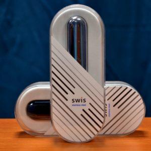 IPHA Swis Stainless Steel Pod Kit
