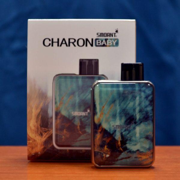 Smoant Charon Baby
