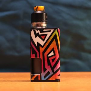 Wismec LuXotic SURFACE